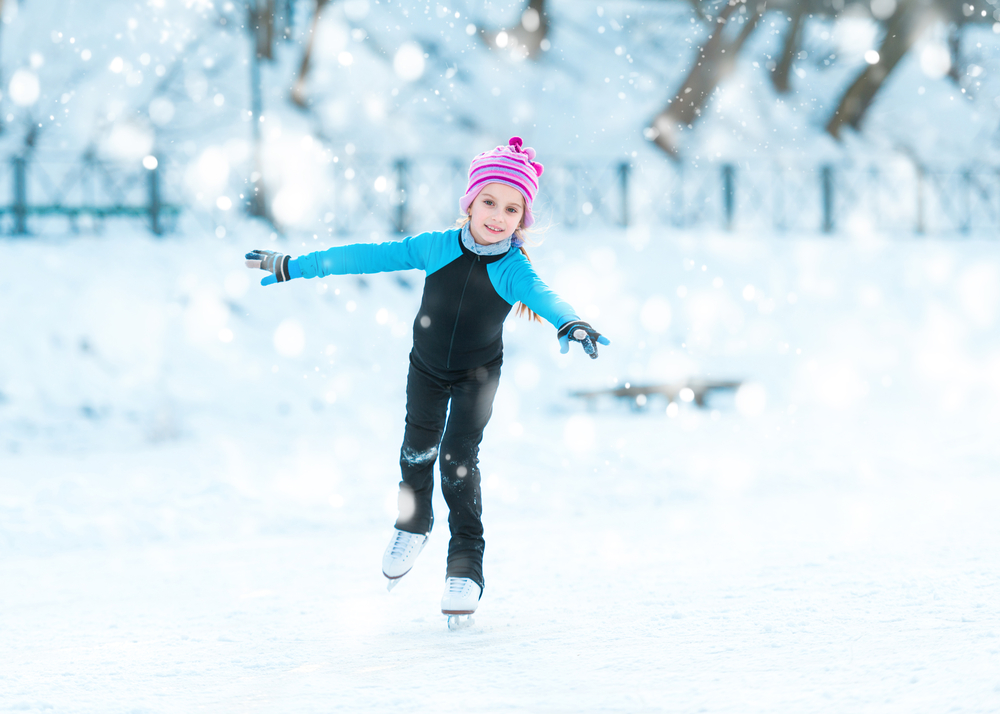 How To Prepare Your Yard For A Backyard Ice Rink Multi