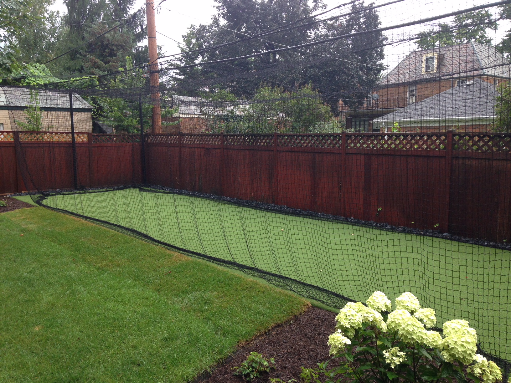 chicago il multi sport court components net systems